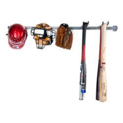 Monkey Bars grand ensemble de rangement pour le baseball