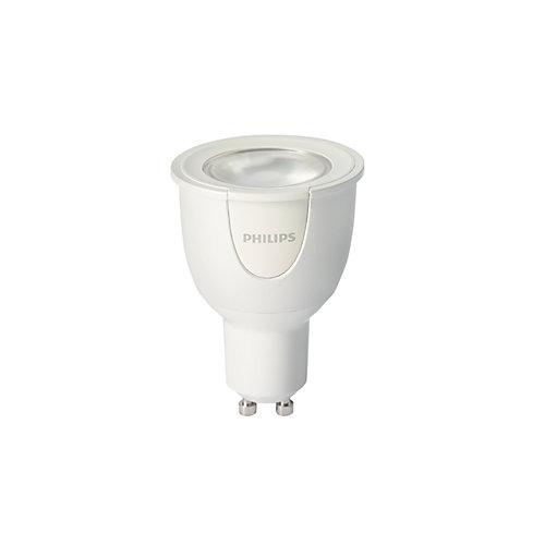 LED 6.5W GU10 Hue Single Bulb
