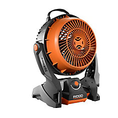 GEN5X 18-Volt Hybrid Fan (Tool Only)