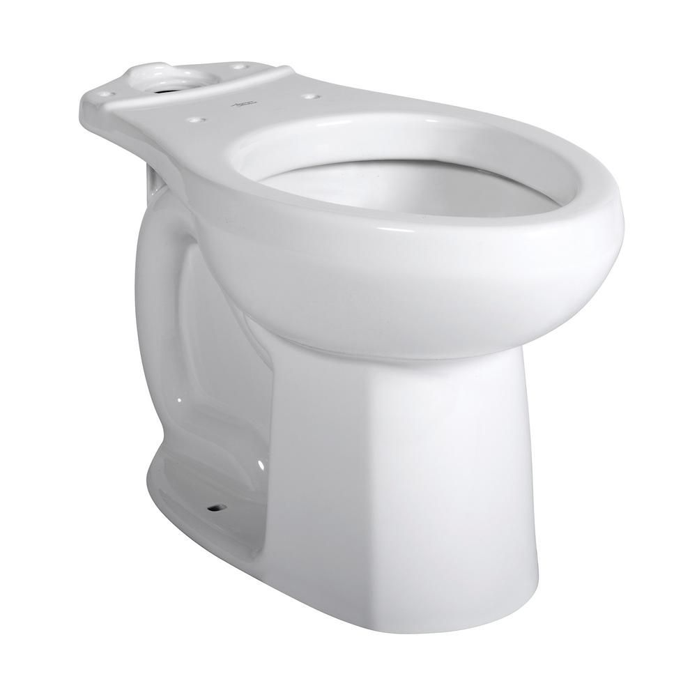 American Standard Cadet Pro Single Flush Round Bowl Toilet
