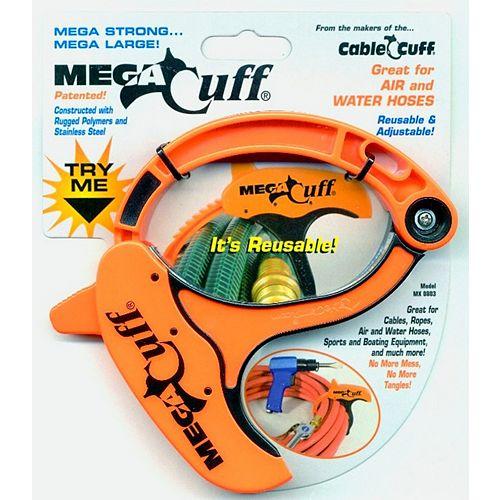 Mega Cuff Mega Cuff Clamp