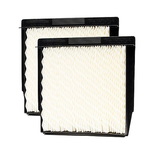 AIRCARE 1040CN Super Wick, Humidifier Wick Filter, (2-Pack)