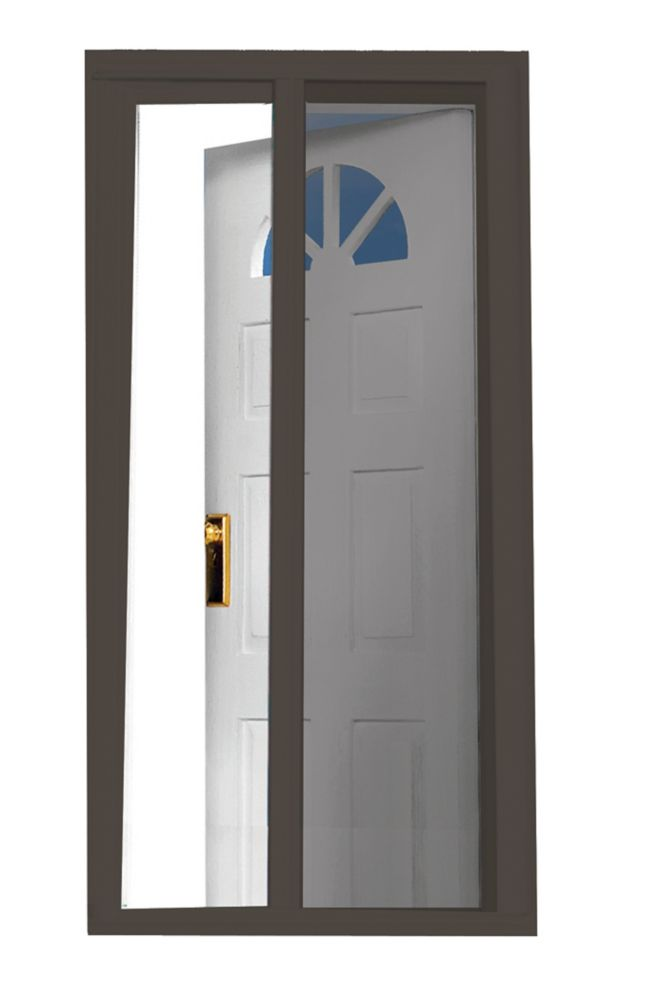 Screen Doors The Home Depot Canada