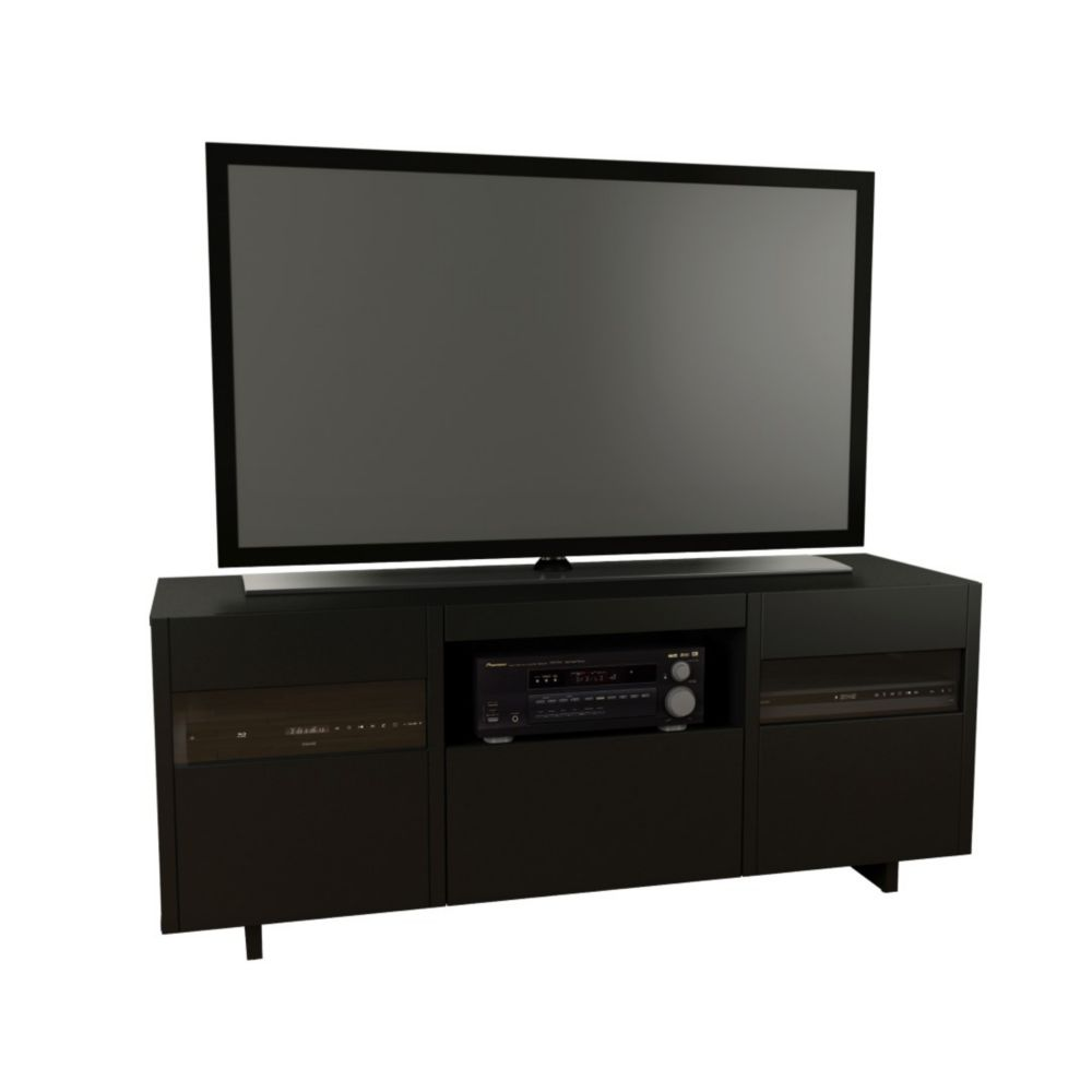 Vision 60-inch TV Stand from Nexera