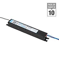 Fluorescent Ballast 4 Lamp 48