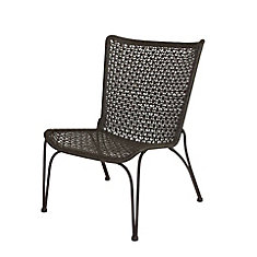 arthur stackable patio chair - Stackable Patio Chairs