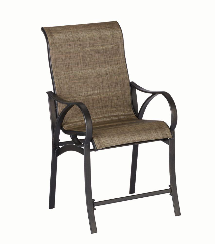 Valley Stream High Bistro Chair (2-Pack)