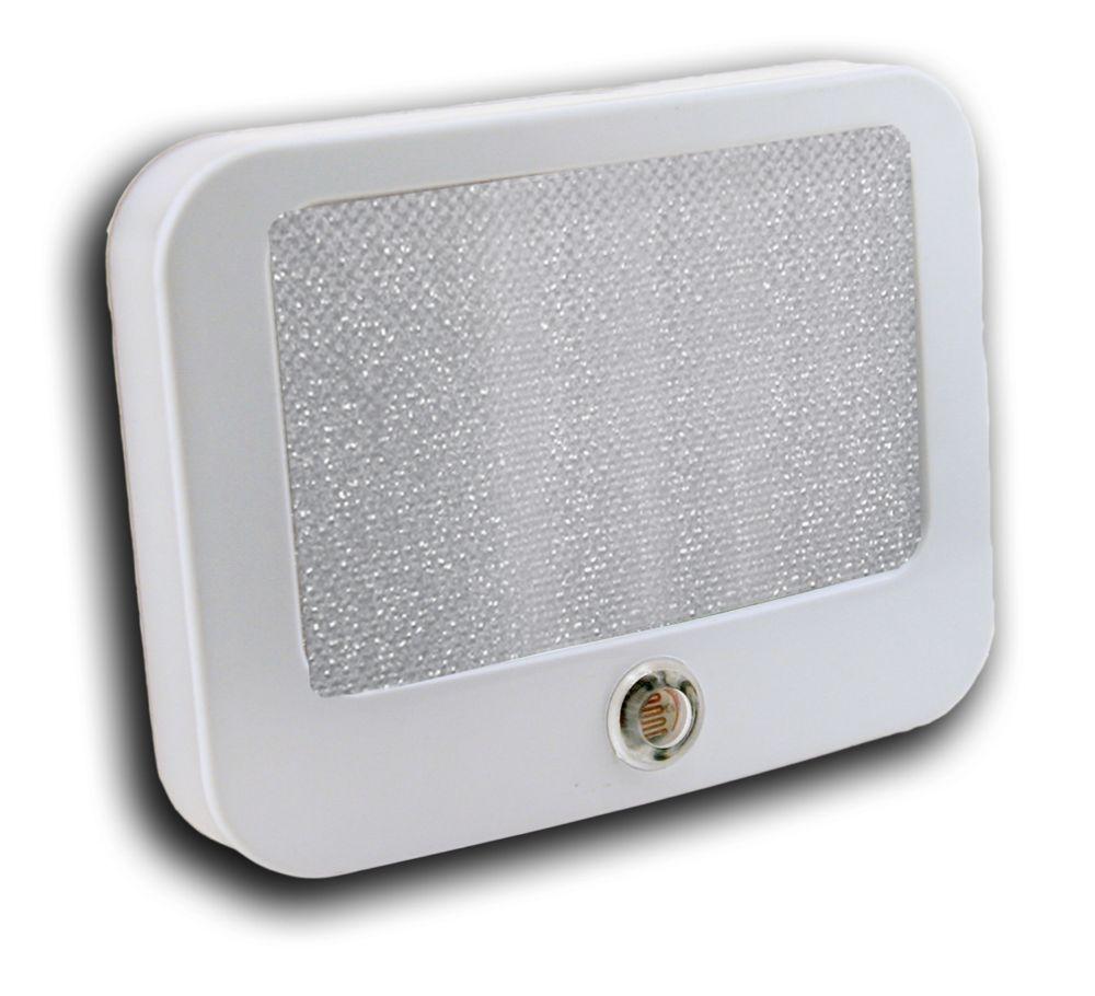 LED Sparkle Auto Night Light