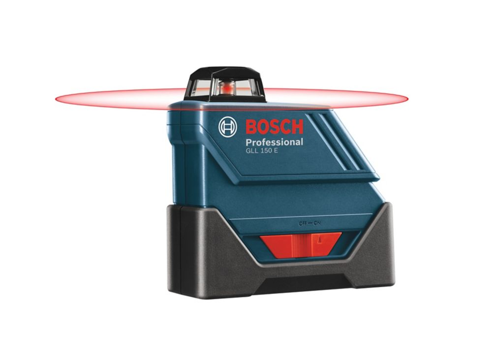 Laser extérieur GLL 150 ECK et accessoires