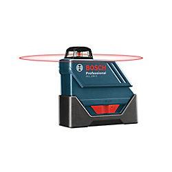 360 Line Laser