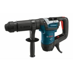 Bosch 10 Amp 12 lbs. Keyless SDS-Max Corded Demolition Hammer