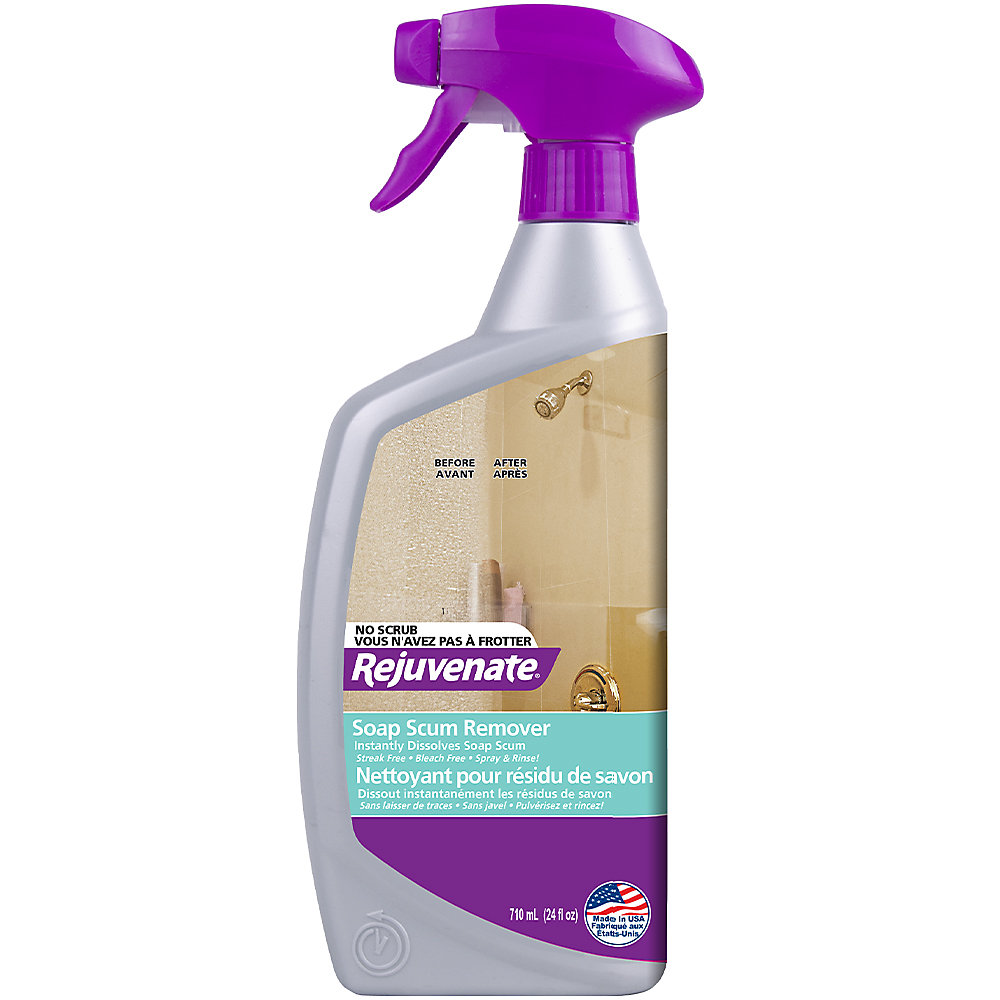Nettoyant pour résidu de savon