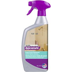 Rejuvenate 710mL Soap Scum Remover