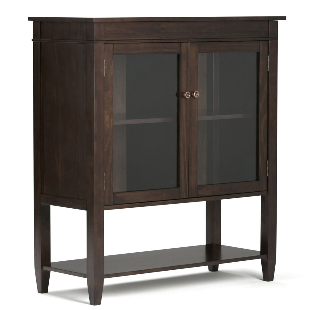 Carlton Medium Storage Cabinet & Buffet