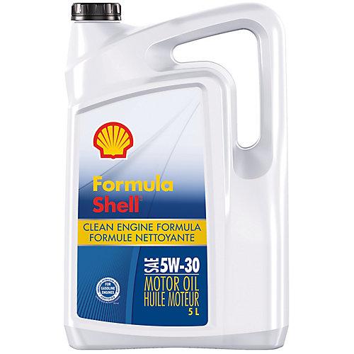 5W30 5L Motor Oil