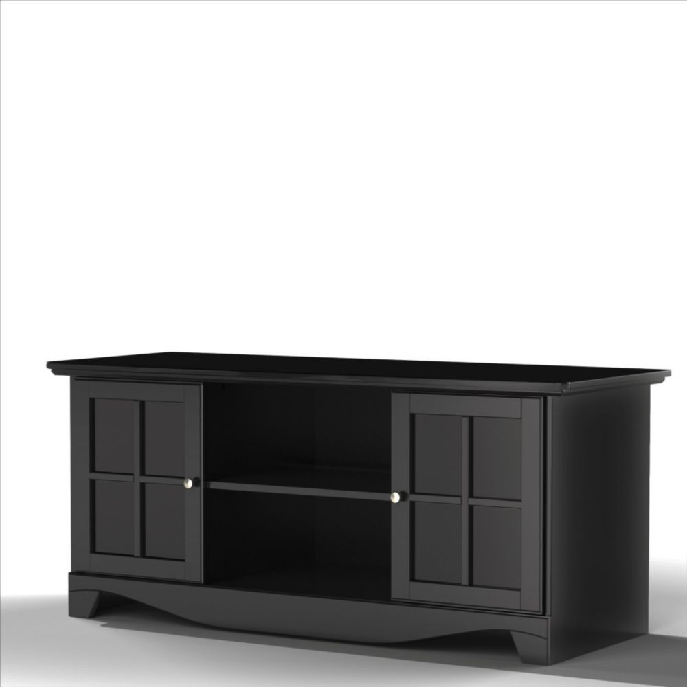 Tv Stands The Home Depot Canada # Meuble Tv Sears