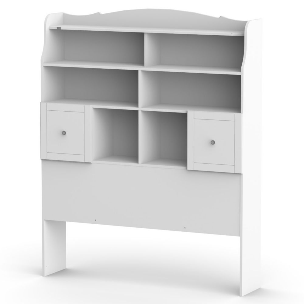 nexera t te de lit double haute pixel de nexera home depot canada. Black Bedroom Furniture Sets. Home Design Ideas