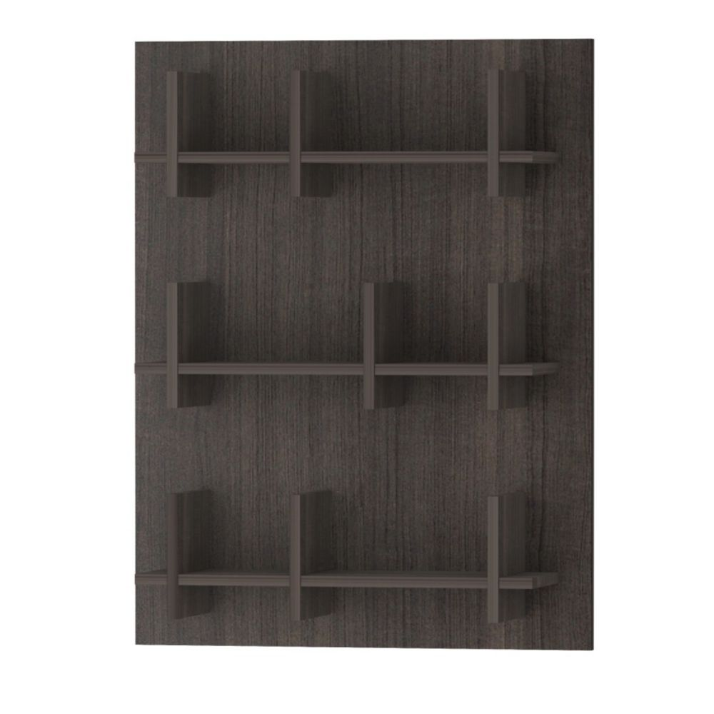 nexera mur biblioth que allure de nexera home depot canada. Black Bedroom Furniture Sets. Home Design Ideas