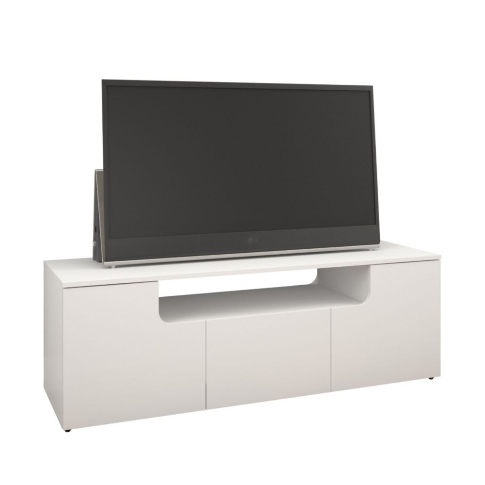 Arobas 60-inch TV Stand from Nexera