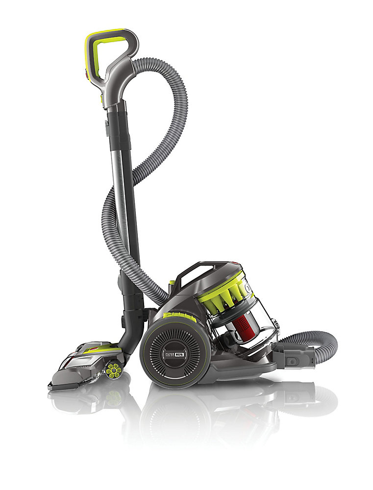 WindTunnel Air Bagless Canister Vacuum