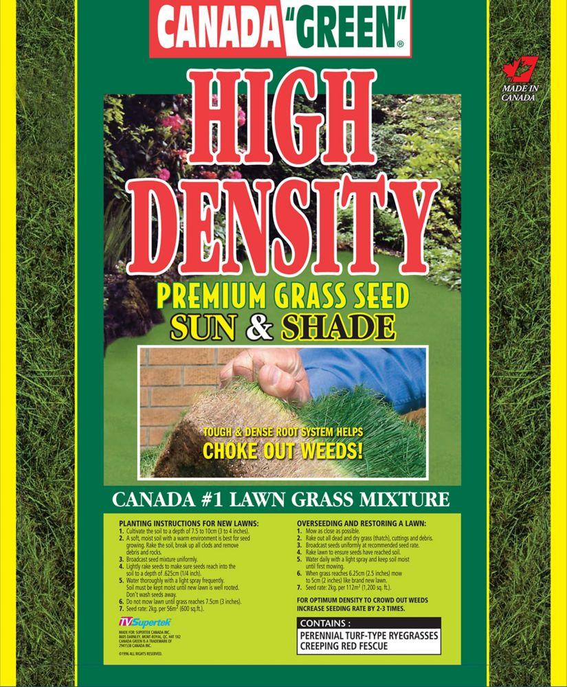 High Density