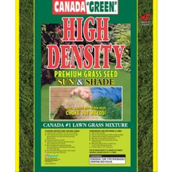 Canada Green High Density