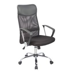 DURAWOOD Mesh Office Chair