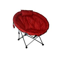 Extra Large Outdoor Papasan Chair