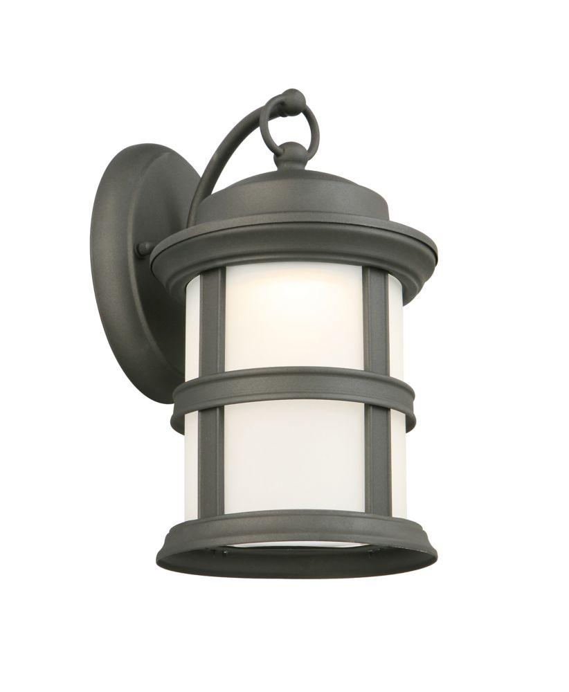 LED Decorative Exterior Wall Lantern