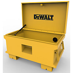 32 Inch Heavy Duty Jobsite Box