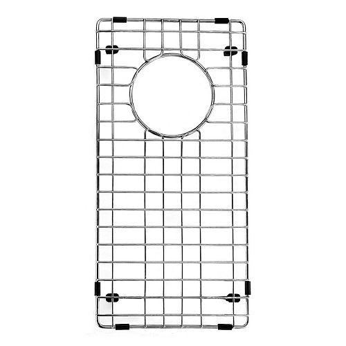 VIGO 8.625 inch x 17.75 inch Kitchen Sink Bottom Grid
