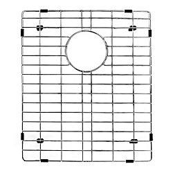 VIGO 14 1/8 inch x 16 3/4 inch Kitchen Sink Bottom Grid
