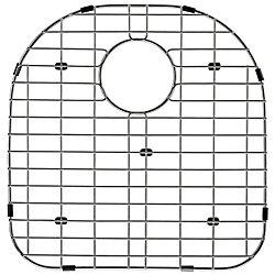 VIGO Grille de fond pour évier de cuisine  de 15 1/8 po x 16 po
