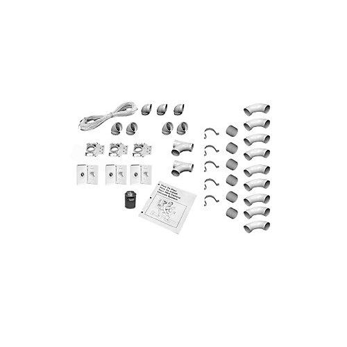 3 Inlet Installation Kit (no pipe)