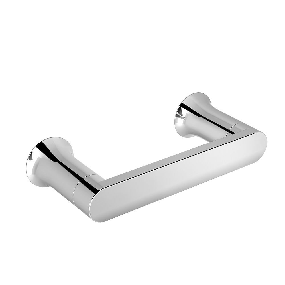 Genta Paper Holder Chrome