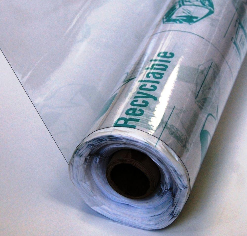 Clear Hard Plastic Sheets