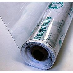 4-1/2 pd. x 75 pd. 12 mil vinyle Duluxe polyvalen