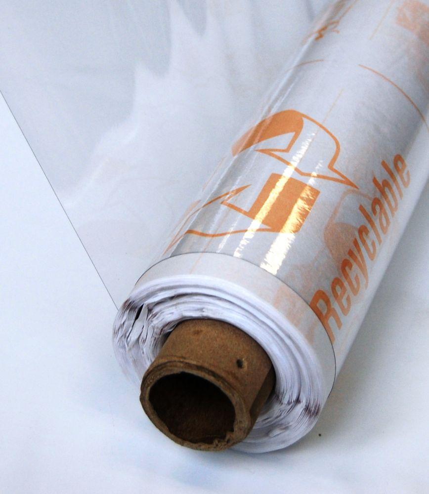 4-1/2 pd. x 75 pd. 8 mil vinyle ultra polyvalen