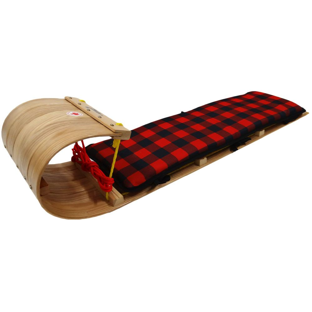 Grizzly 4 Foot Toboggan