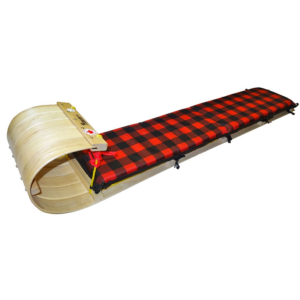 Grizzly 5 Foot Toboggan
