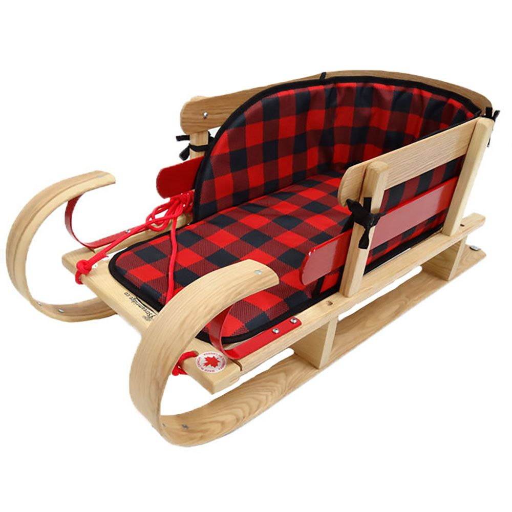 Grizzly Kinder Sleigh