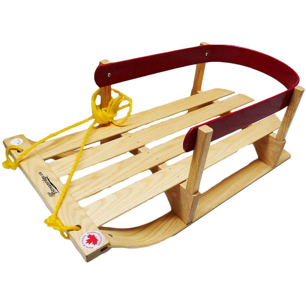 Traditional 1 Hoop Sleigh