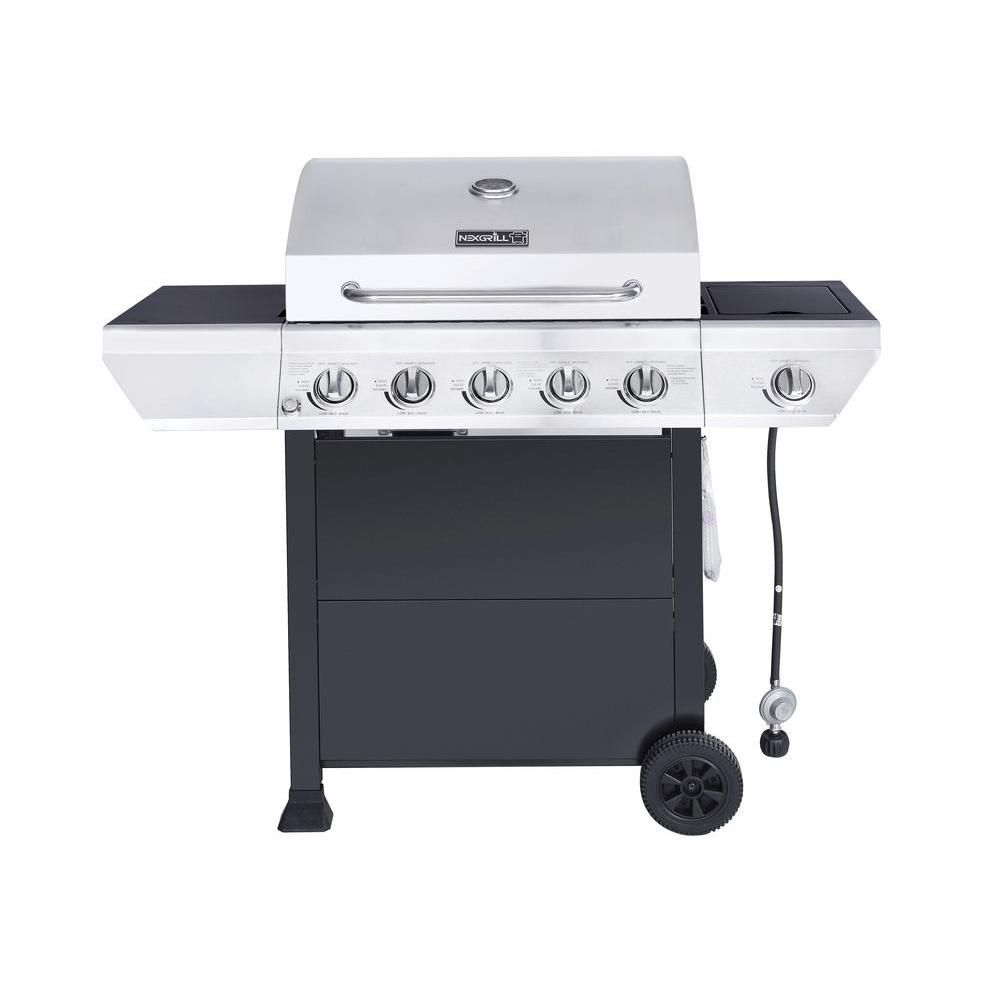 safe say that nexus grill home depot everything else