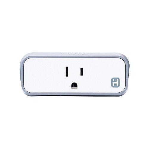 Wi-Fi Smart Home Plug