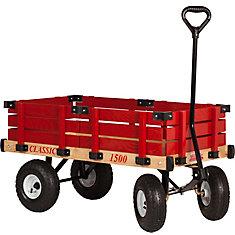 Classic Kids Wagon