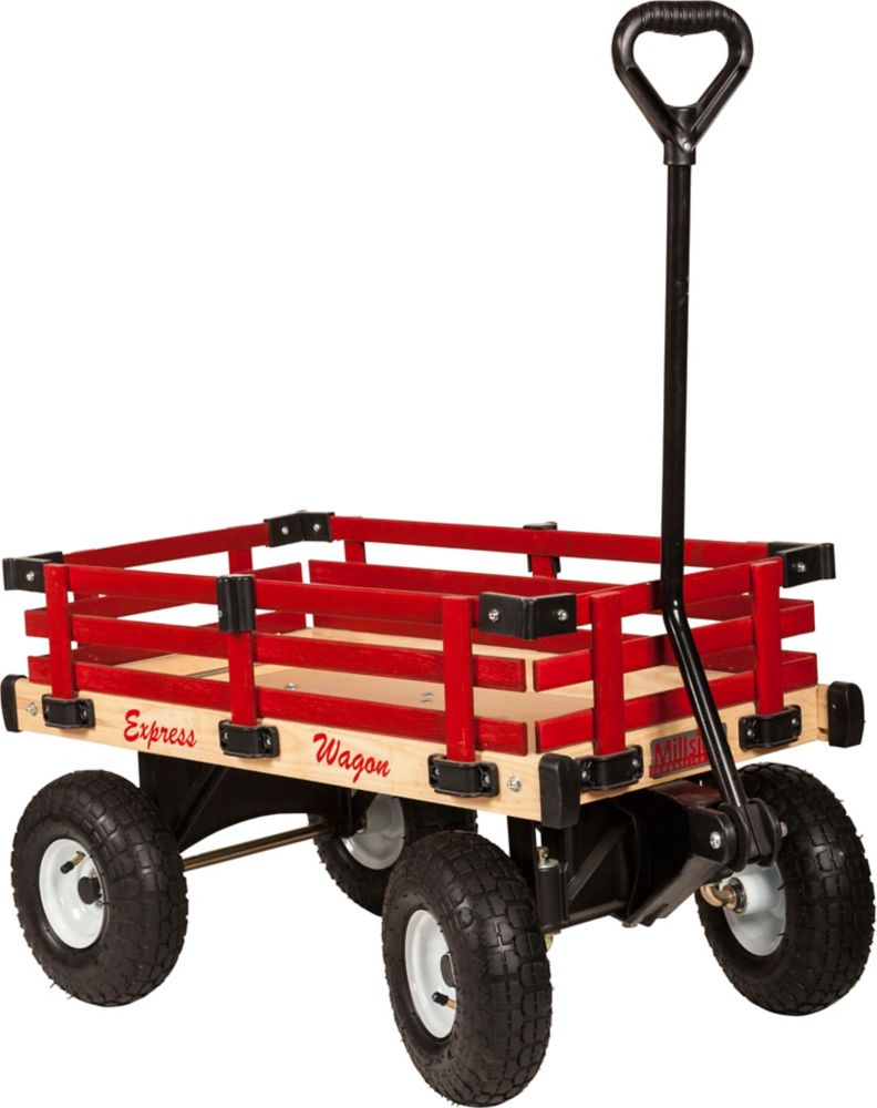 Kids Express Wagon