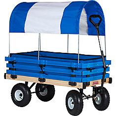 Classic Kids Poly Rack Wagon