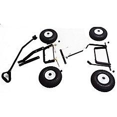 Trousse de mécanisme pour chariot
