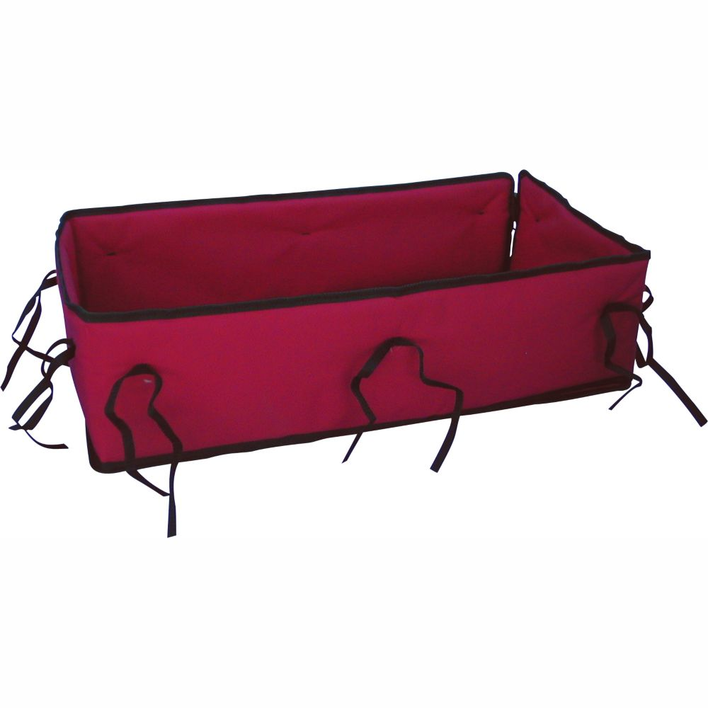 Comfy Pad Set for 20 Inch x 38Inch wagon
