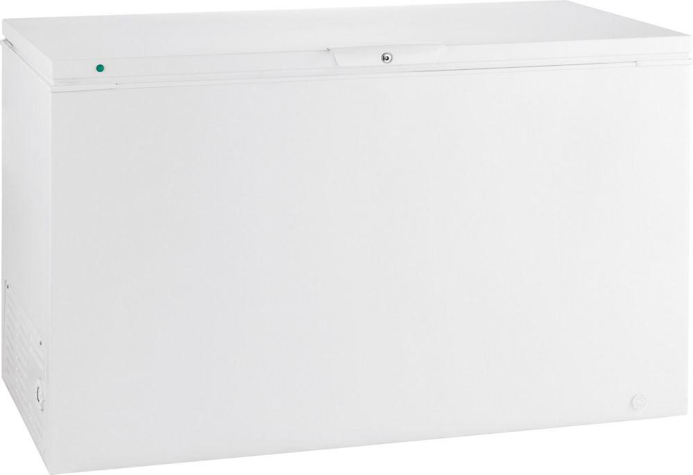 Frigidaire Congélateur horizontal de 15,6 pi³
